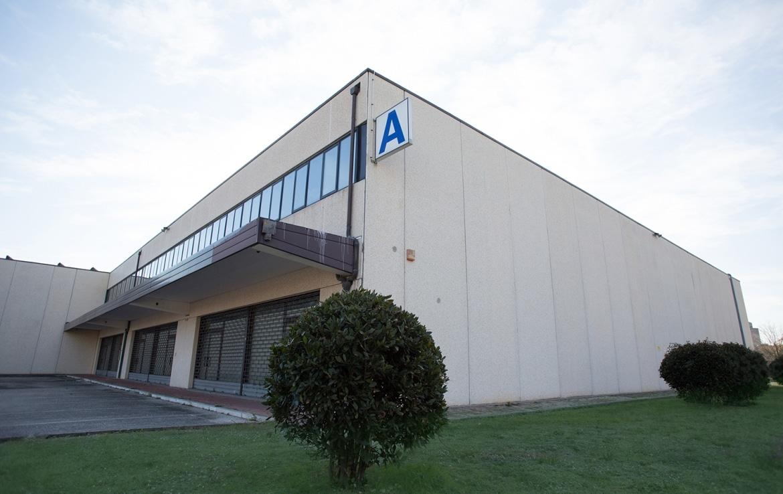 Magazzino Gross Ancona