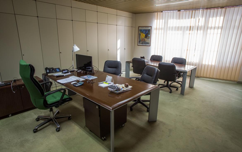 Uffici via della Tecnica