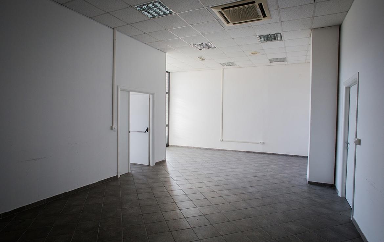 uffici Via Palombare 72/A