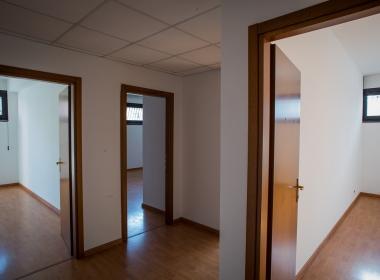 uffici Via Senigallia 4