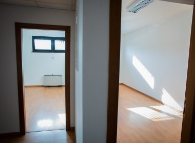 uffici Via Senigallia