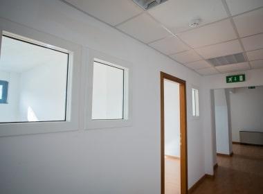 uffici Via Senigallia 8